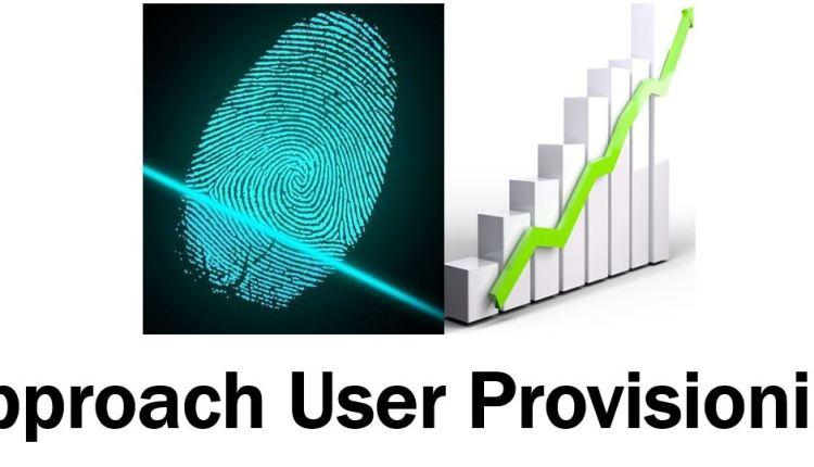 User Provisioning thumbnail