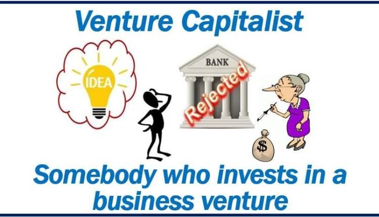 Venture Capitalist thumbnail