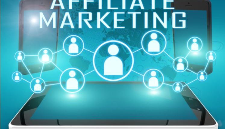 Affiliate Marketing – image 1