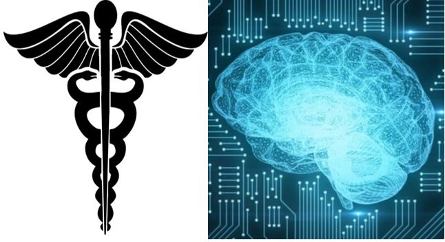 Artificial Intelligence and health data thumbnail