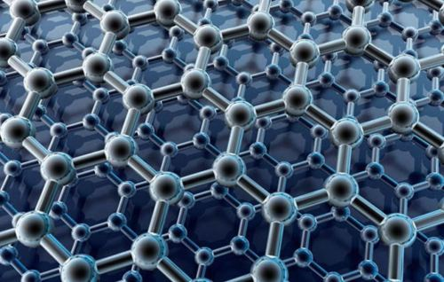 Bi-layer graphene - article on humid conditions