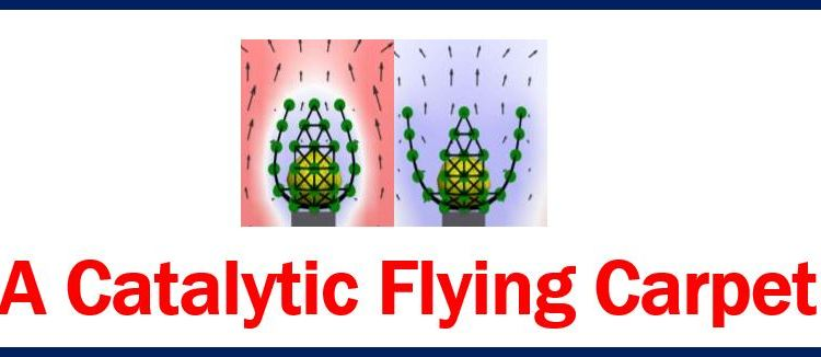 Catalytic flying carpet thumbnail
