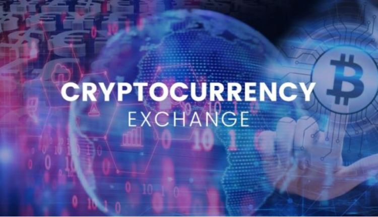 Cryptocurrency exchanges article – image