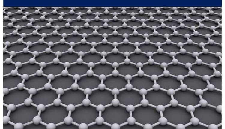 Graphene Image and description