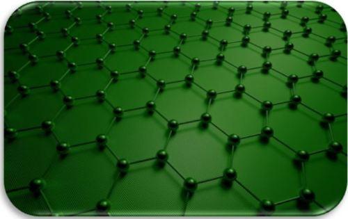 Graphene tailings article