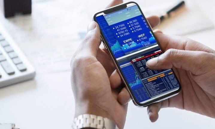 Options trading image 1