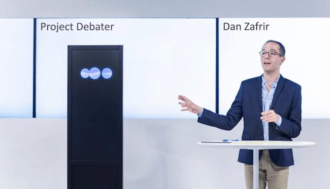 Project_Debater