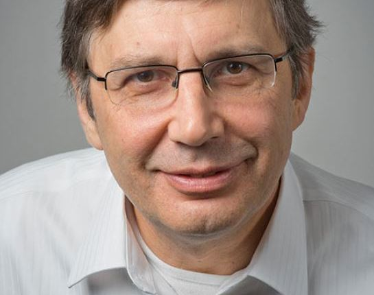 Sir Andre Geim – University of Manchester