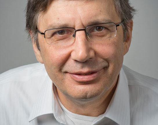 Sir Andre Geim – University of Manchester