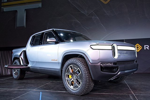 640px-Debut_of_the_Rivian_R1T_pickup_at_the_2018_Los_Angeles_Auto_Show,_November_27,_2018
