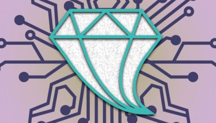 AI to facilitate elastic strain engineering – image