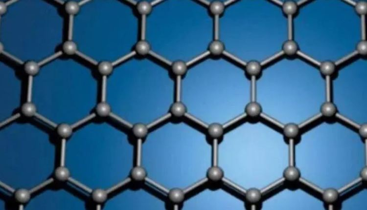 Article about twisting graphene layers – thumbnail
