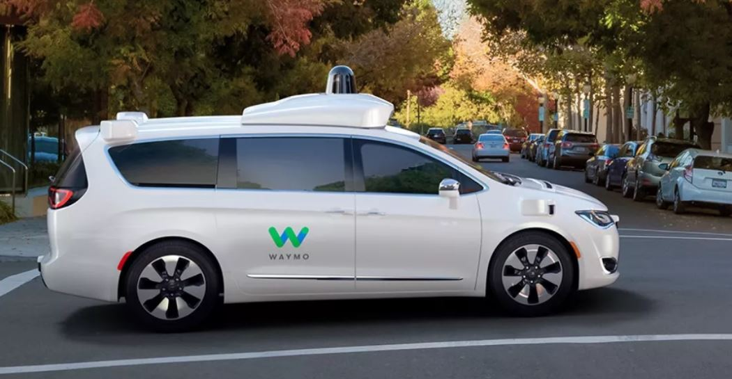 Autonomous vehicles will cruise rather than pay parking fees - image 1