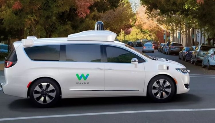 Autonomous vehicles will cruise rather than pay parking fees – image 1