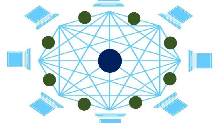 Blockchain decentralised lending article – thumbnail