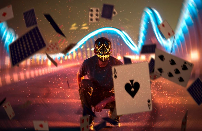 Gambling options and problem gambling