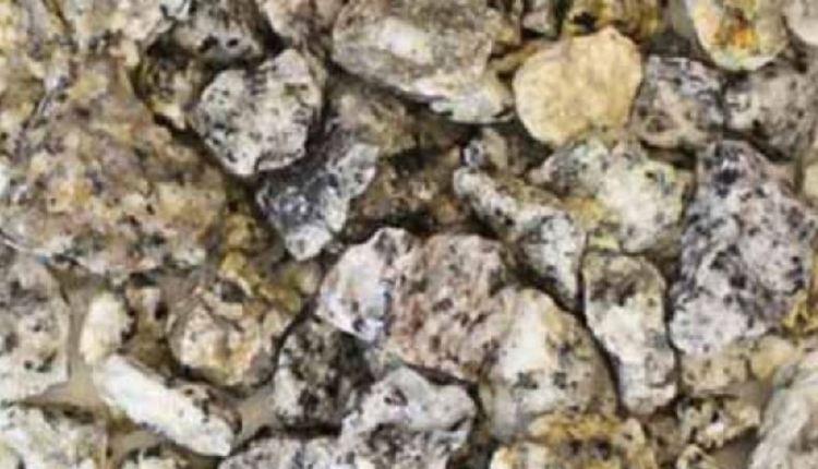 Granite – Geothermal energy potential thumbnail