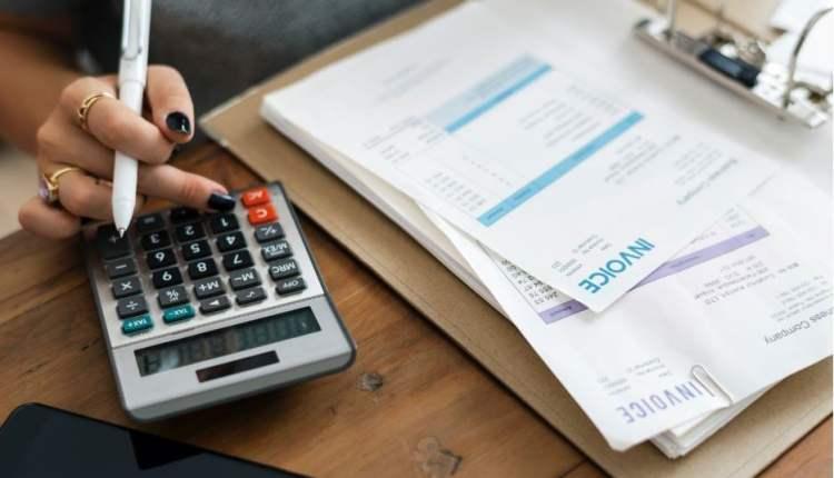 Handling a financial emergency