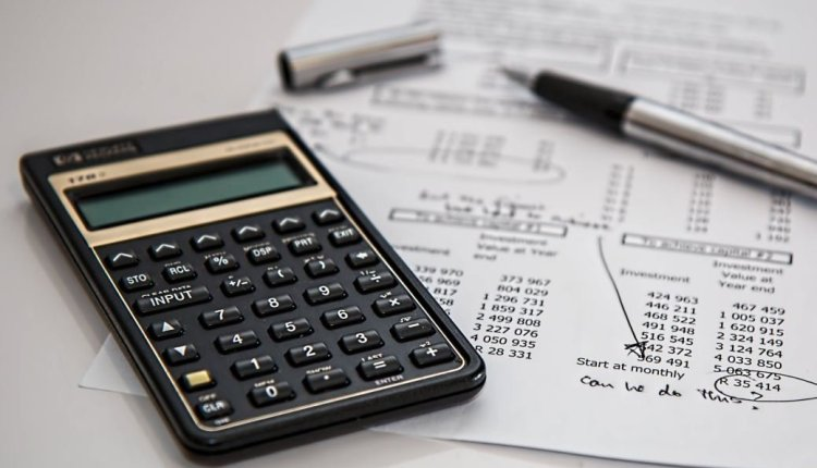 Keep track expenses thumbnail