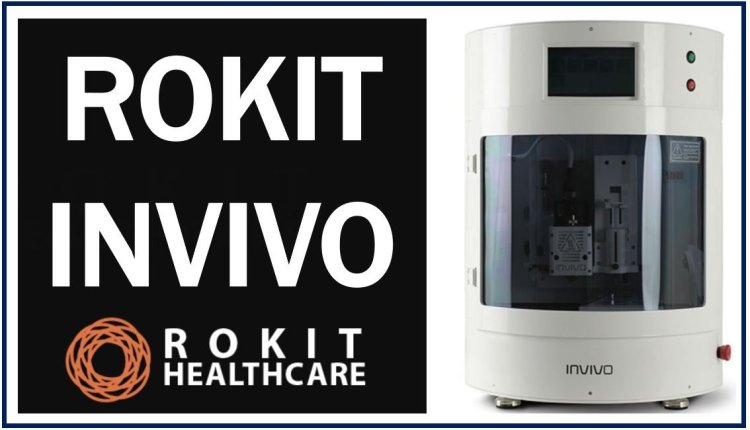 ROKIT INVIVO for Dermal Scarring article – Image 1