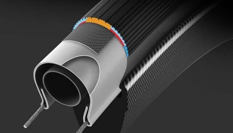 Vittoria tires thanks to graphene – image 1