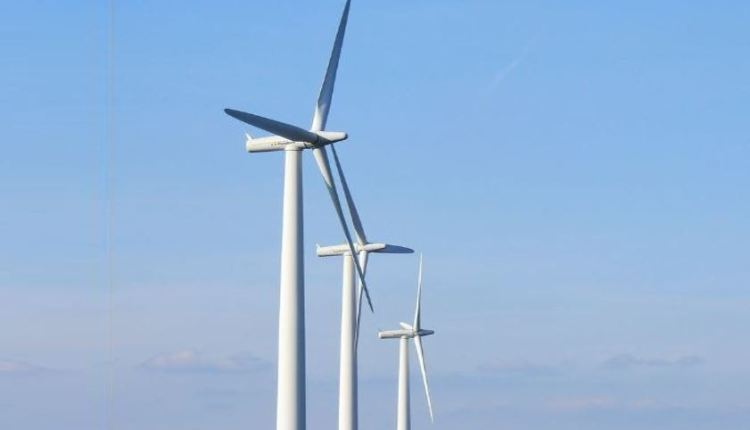 Wind Energy – electricity mix thumbnail