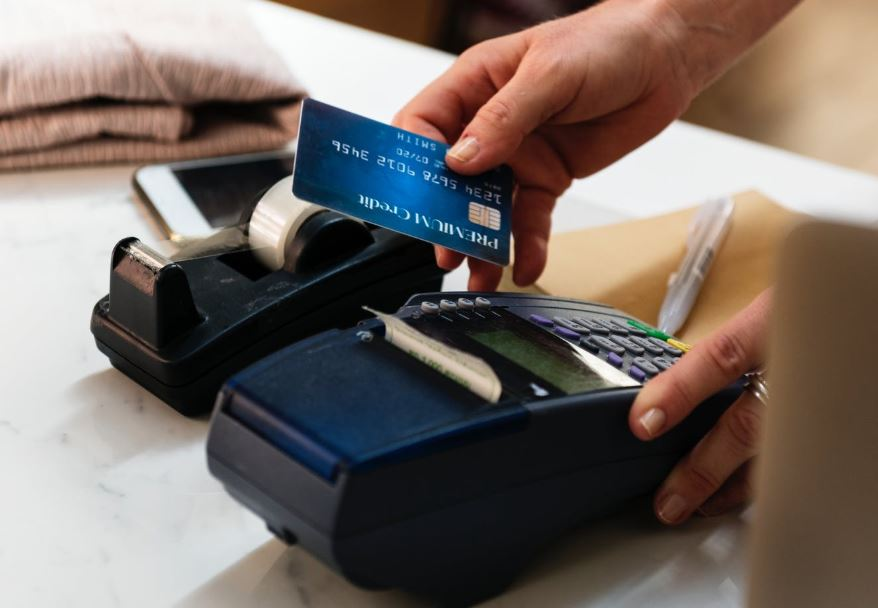 What is the average credit card processing fee?