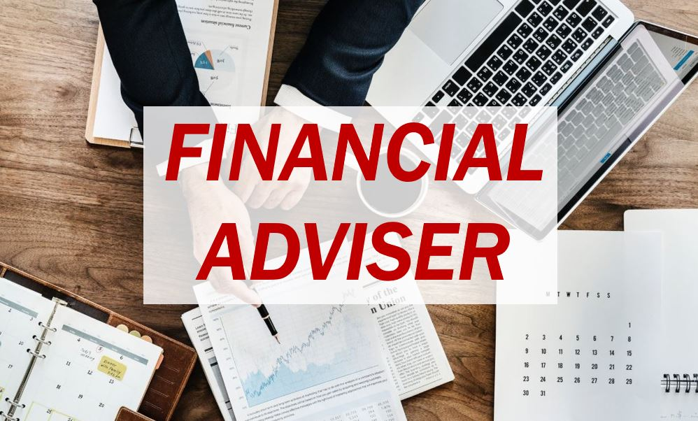What is a financial adviser? Definition and examples