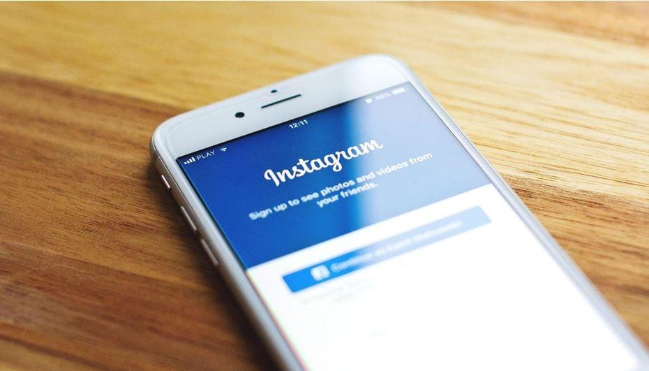 Instagram - image 1