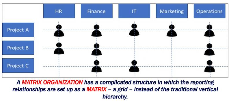 Matrix_Organization_Structure