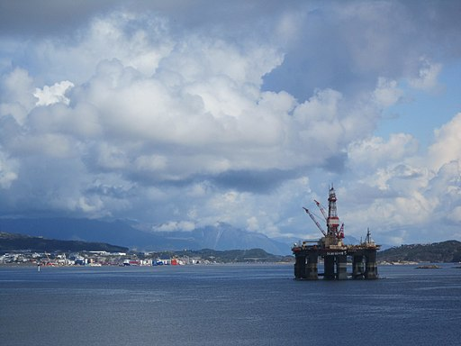 Norway's trillion-dollar sovereign wealth fund to sell oil stocks