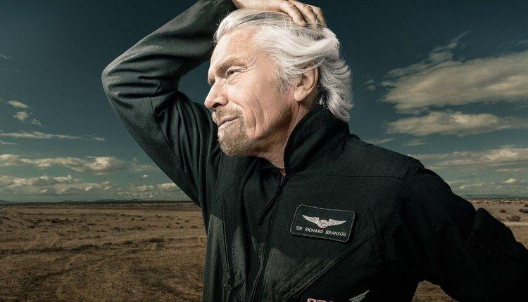 Sir Richard Branson Climate Change – Thumbnail