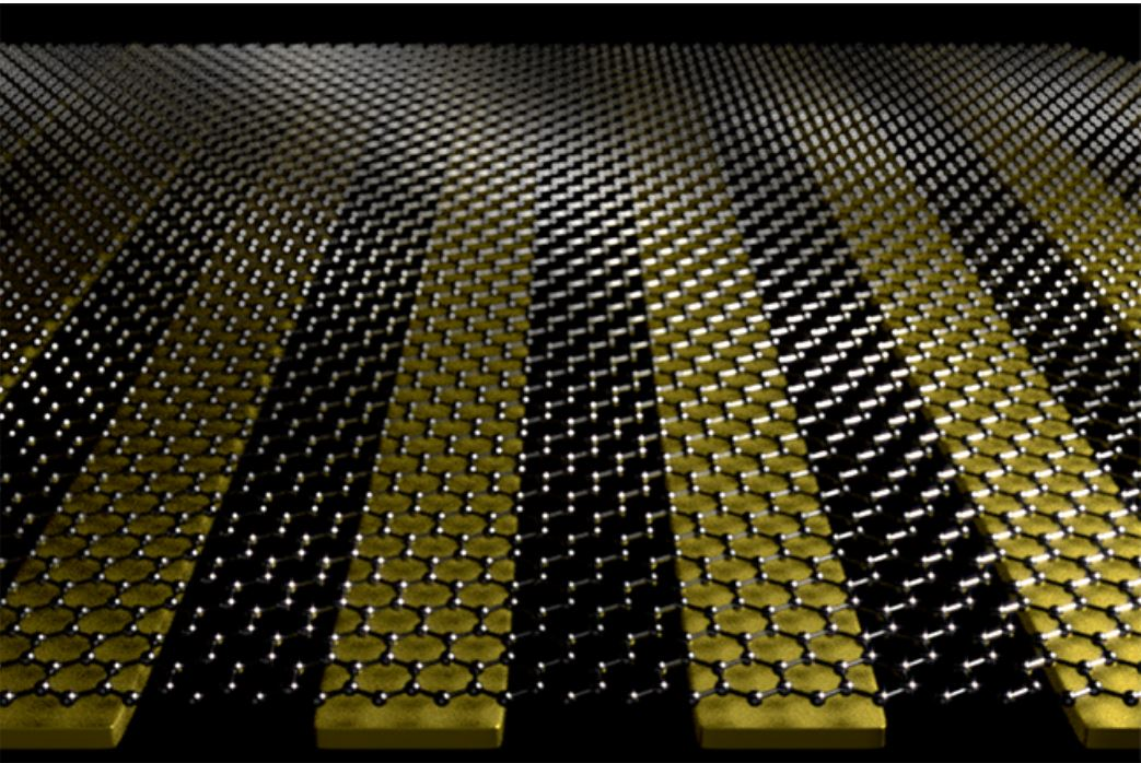 Ultrasensitive biosensors graphene article - image 12