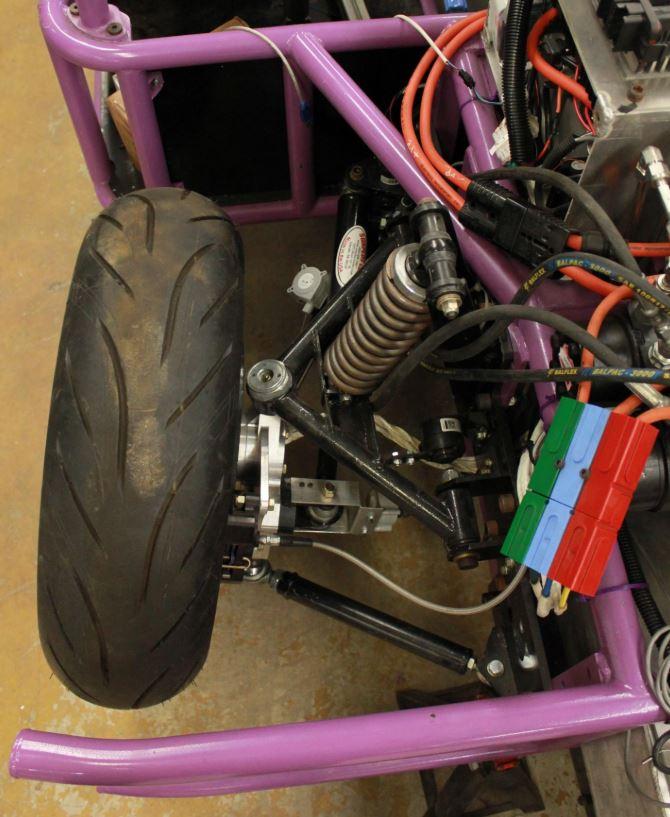 Wheel Unit image 2