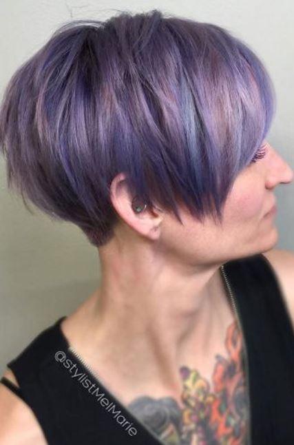 Short haircuts image 3