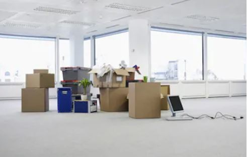 Moving your IT appliances 1