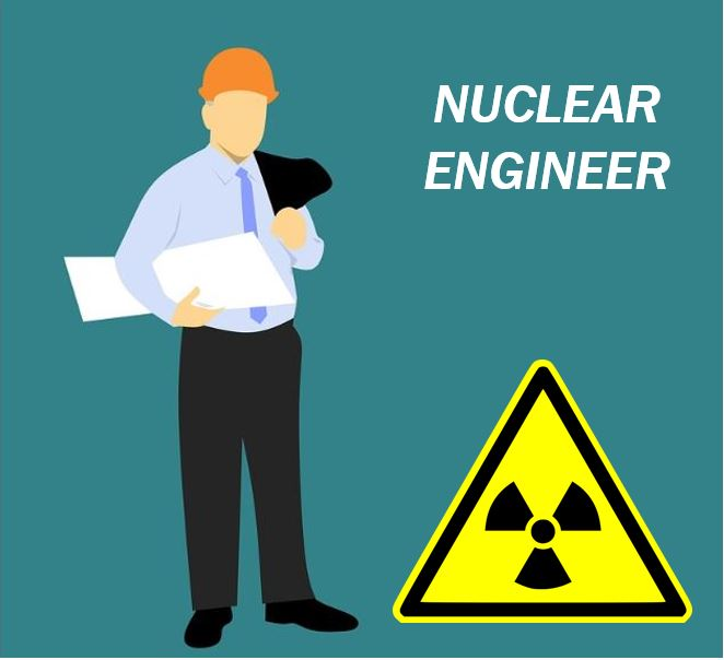 Nuclear Engineer image 4444