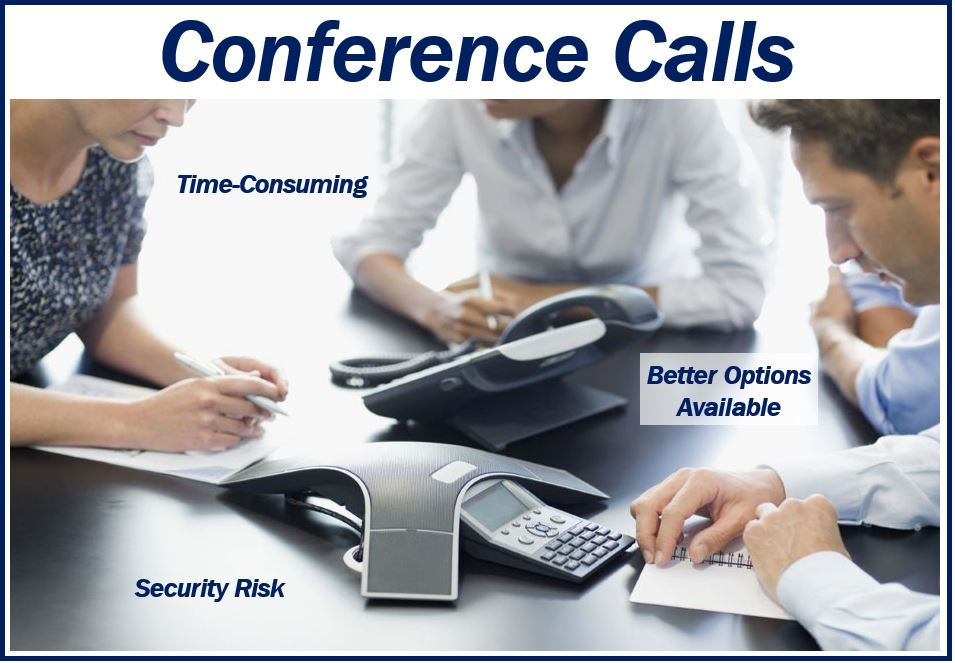 Conference call image 4884884884