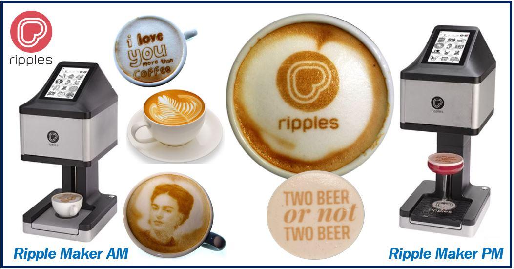 Drink ripples image 333
