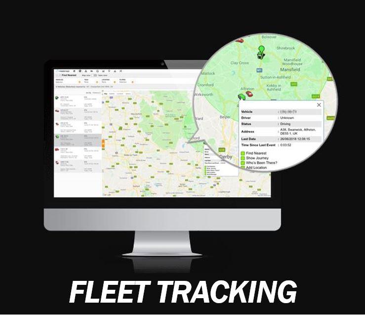 Fleet tracking image ttt 333 666