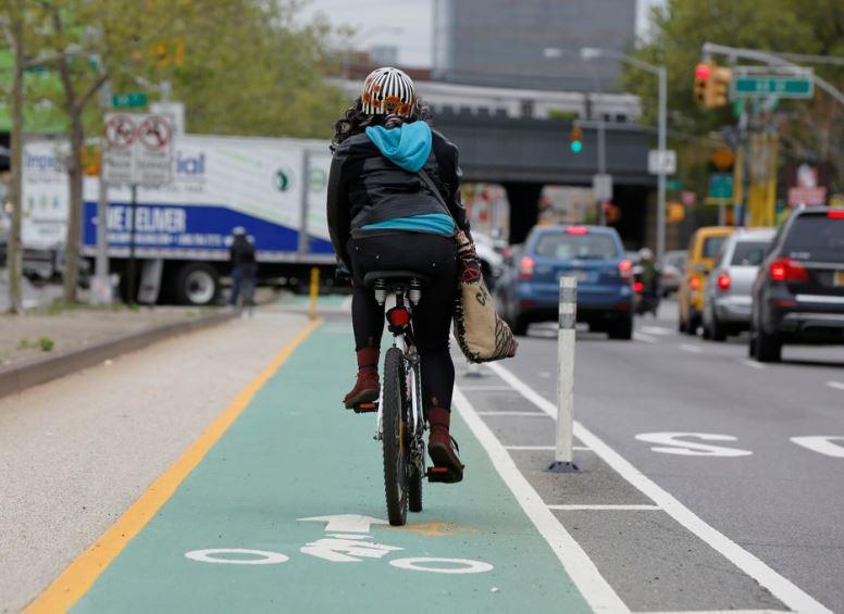 Hybrid Biking image 44444