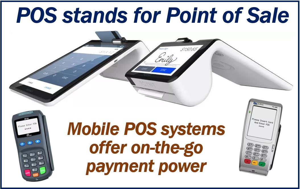 Point of sale system image - 5555555