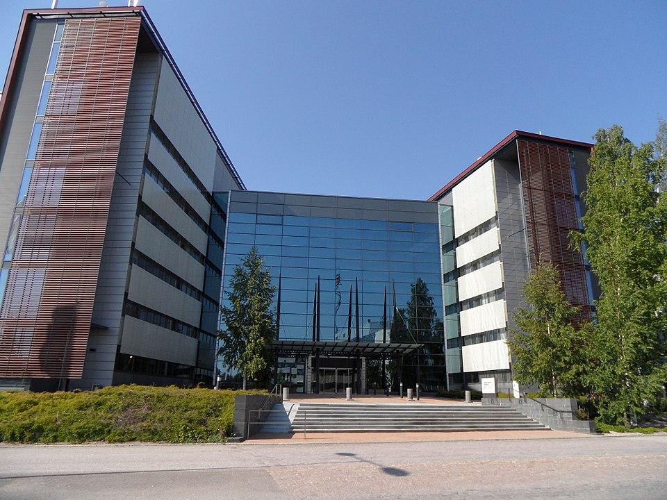 Nokia_Headquarters_Espoo