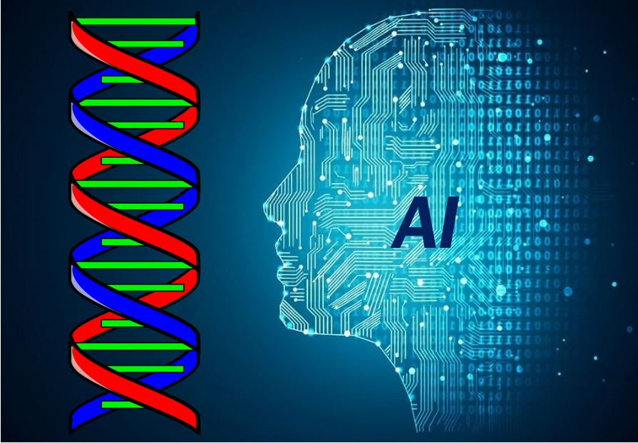 Artificial Intelligence in Medical Sector image 322222