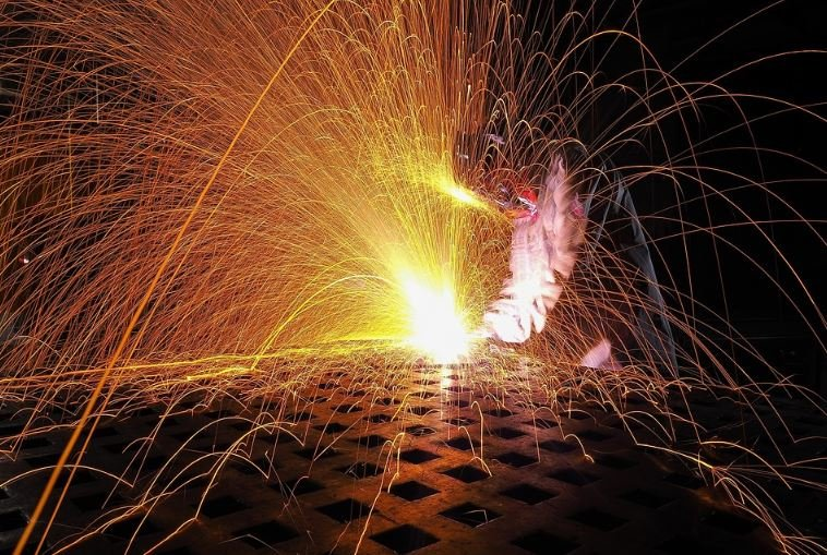 Become a welder image 22222
