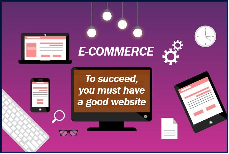 E-commerce image 44444444