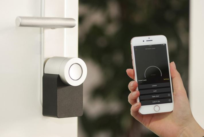 Home Security Systems image 3333777