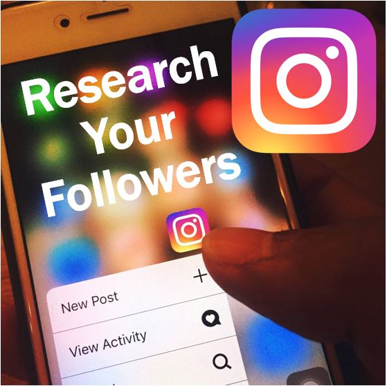 Instagram hashtags research your followers 8838838