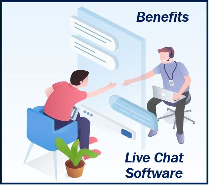 Live chat software image 44444