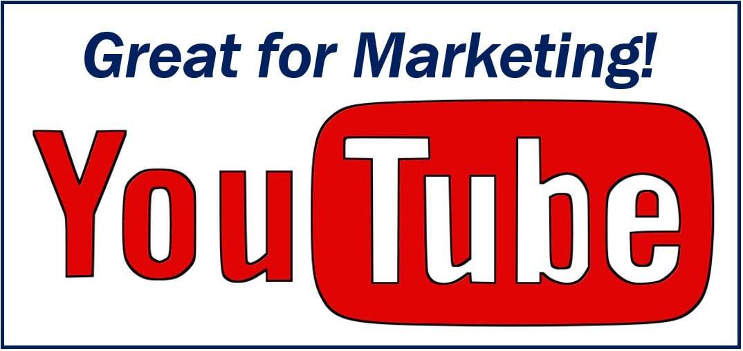 YouTube for Marketing image 5555